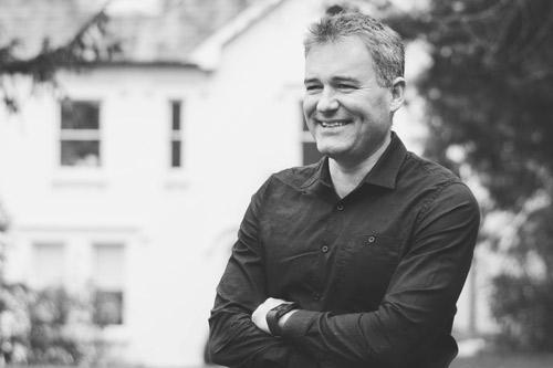 Lucid Strategic Consultancy Duncan Ferguson