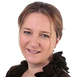 Helen Parfitt