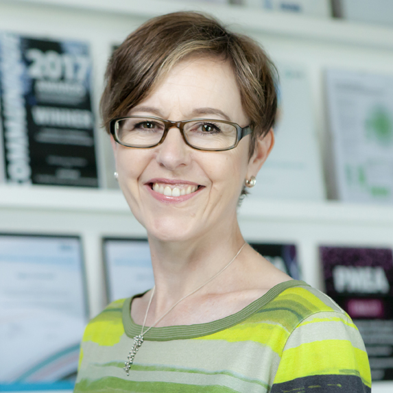 Claire Munro