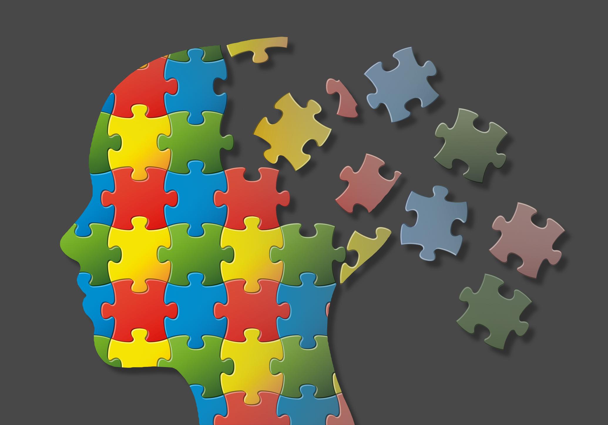Alzheimer's puzzle