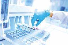 Interim analysis clinical trials