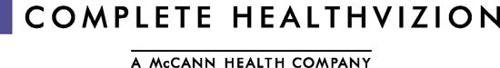 Complete HealthVizion Logo