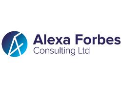 Alexa Forbes Logo