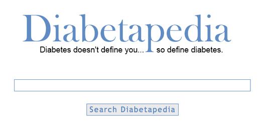 Sanofi Diabetapedia diabetes dictionary