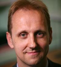 Johnny Marshall, NHS Confederation