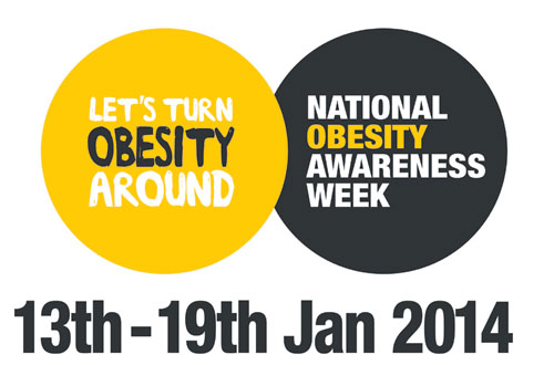 National obesity campaign
