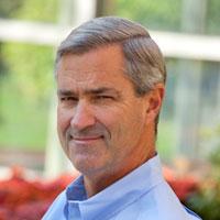 David Johnston, Immunogen