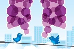 Boehringer Ingelheim Twitter tweet chat #ChatAFib