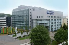 Boehringer posts solid first half as business revamp beds in