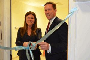 Novartis launch NHS eye service