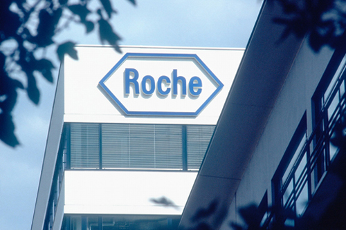 Roche Basel Switzerland
