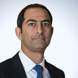 Sanofi Pasteur MSD David Khougazian