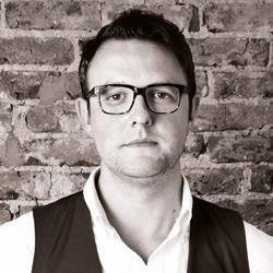 Lucid Toby O'Brien