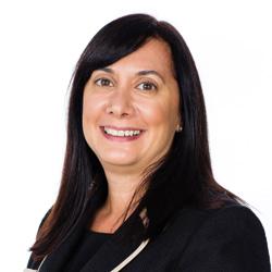 Romina Oxborough PhD MBA
