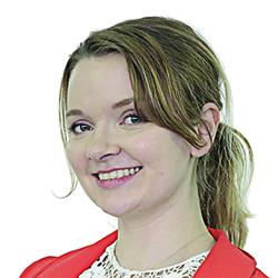 Steffi Evans