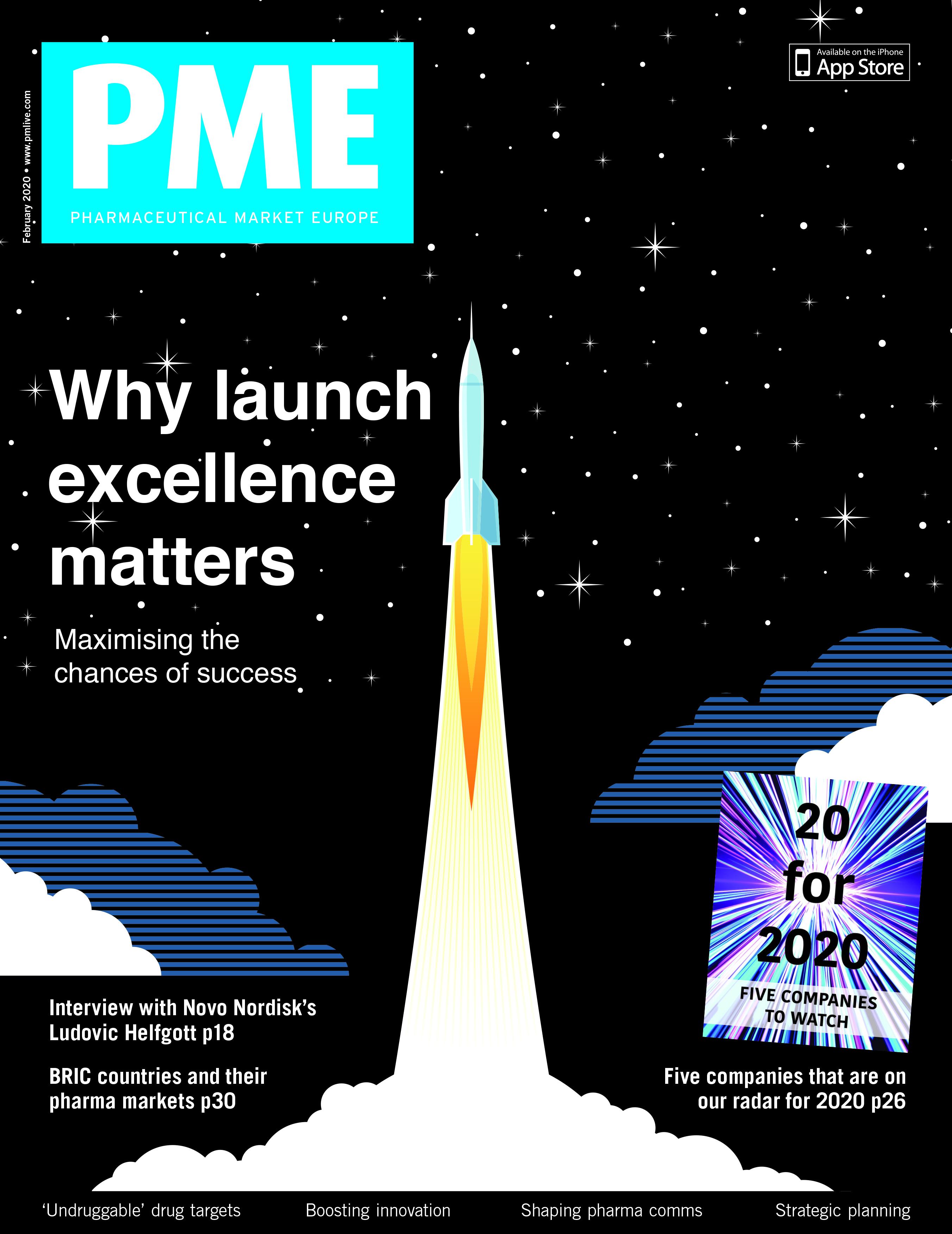 Feb PME cover