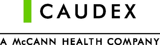 Caudex Logo
