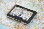 Mapping at launch: it's time to update the satnav