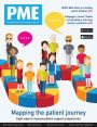 March PME cover 2021