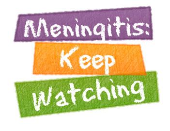 Ruder-Finn-Meningitis