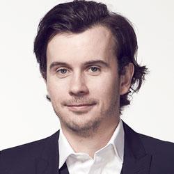 David Hunt, CEO HAVAS LYNX