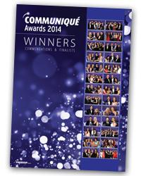 Communique Book of the Night 2014