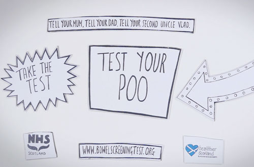 Test your poo