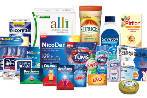GSK signs up for the 'dawn of cognitive advertising' - PMLiVE