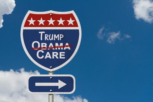 Trump/Obama Care