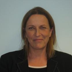 Carole Jones
