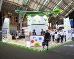 CooperVision Exhibition Stand