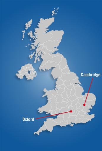 UK golden triangle