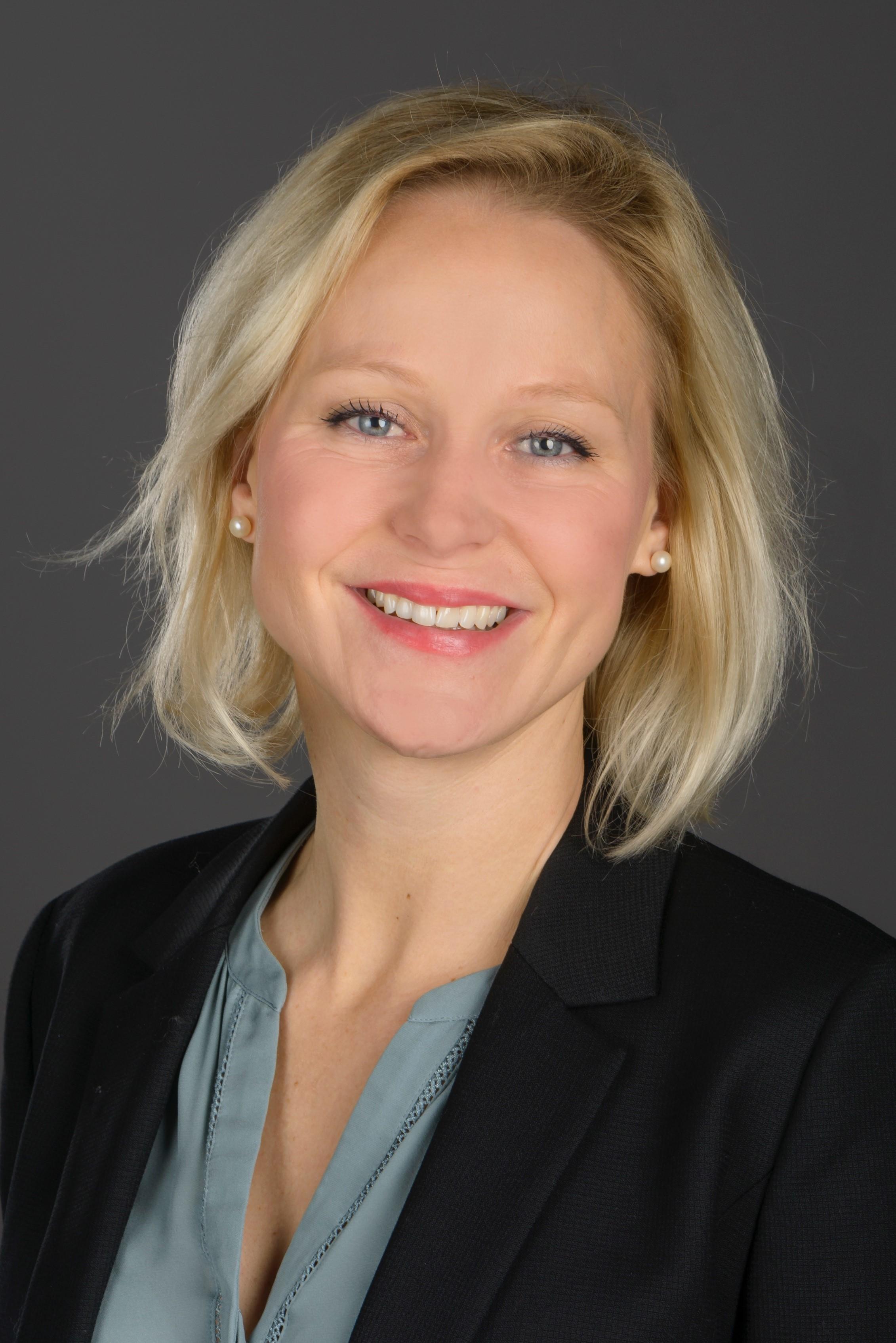Nicola Heffron