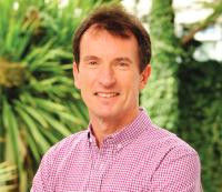 Danny Buckland