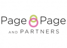 Page & Page Logo