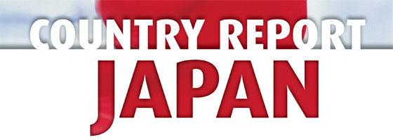 Country report - healthcare market in Japan