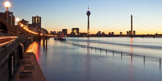 Germany Rhine