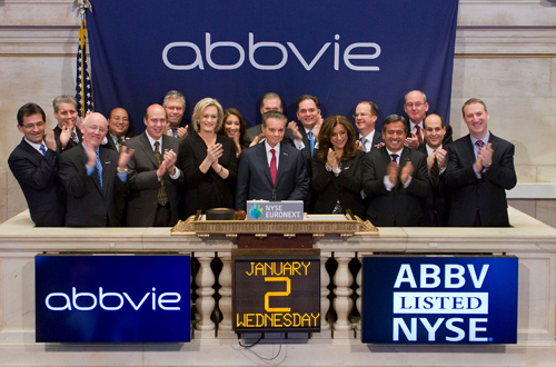 AbbVie launch
