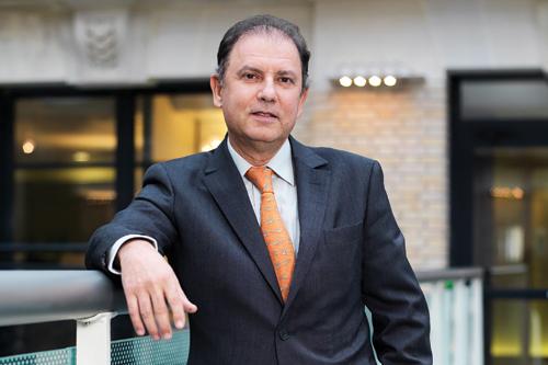 Pierre Chancel, Sanofi Diabetes
