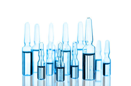 Test tubes research
