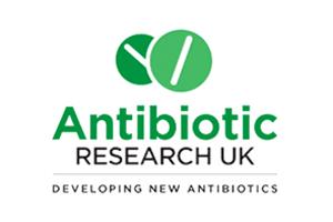 Antibiotic Research UK logo