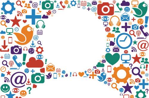 Integrating digital