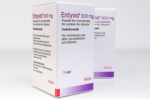Entyvio Vedolizumab