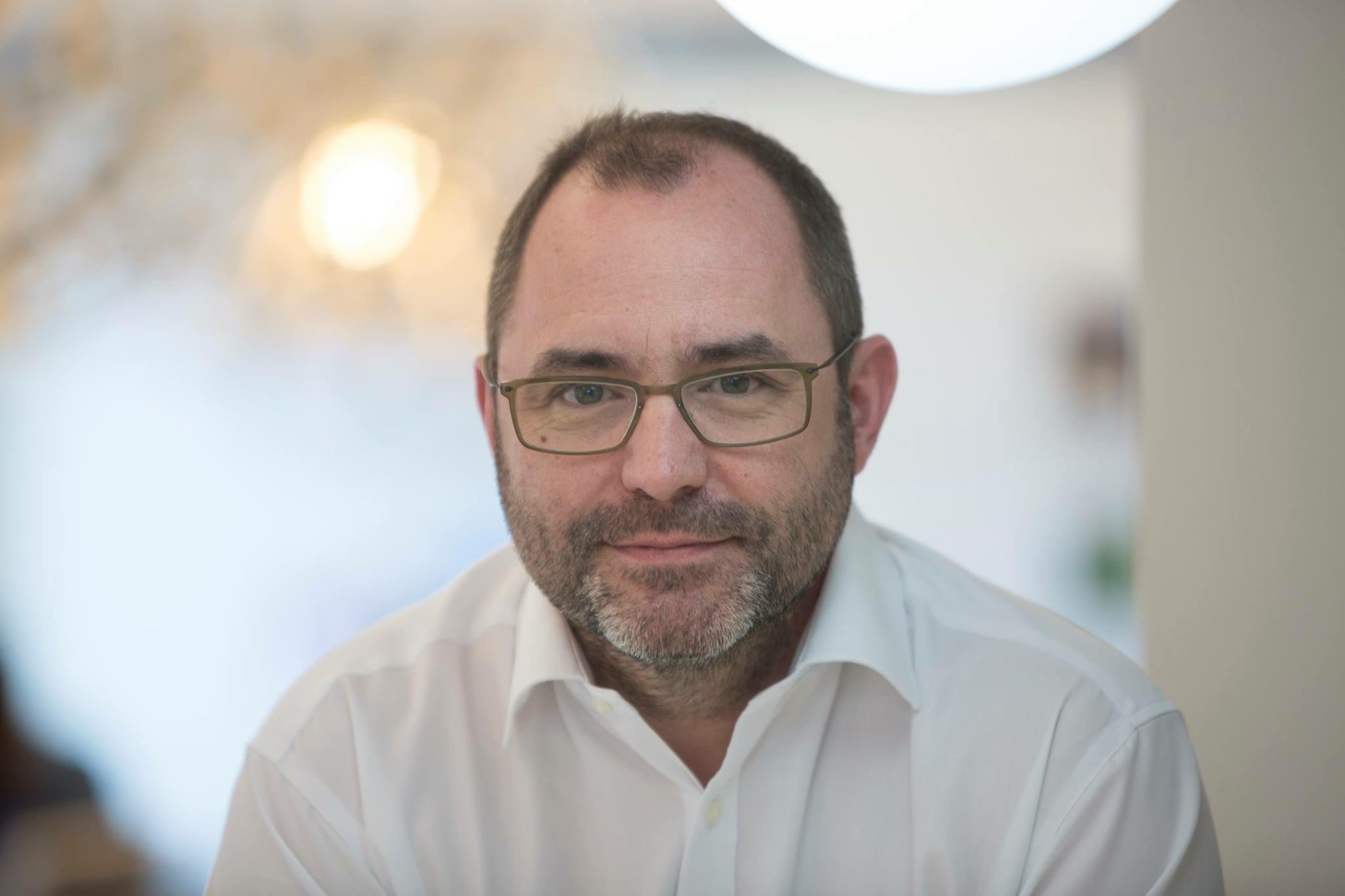 Ian Dorrian