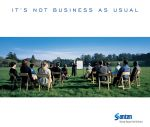 Santen Corporate Brochure