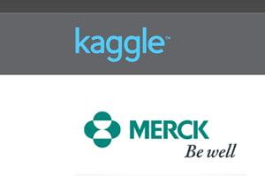 Merck Kaggle gamification research