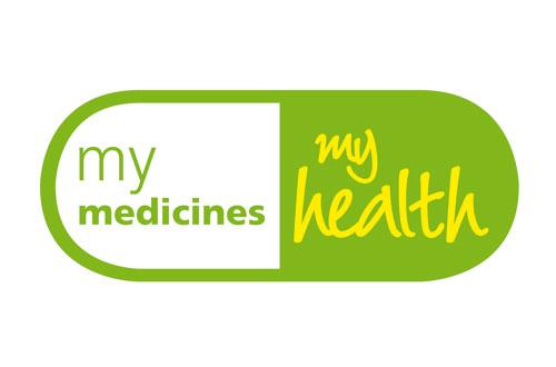 My Medicines My Health NHS campaign