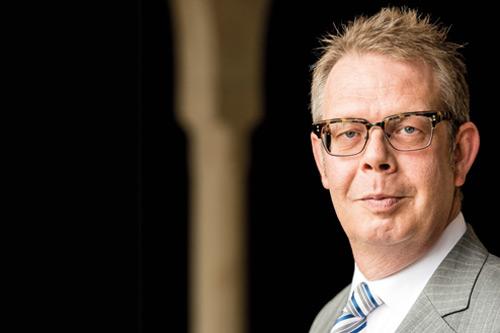 EphMRA Dr Thomas Hein