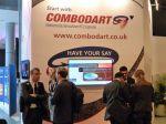 Combodart Exhibition Stand