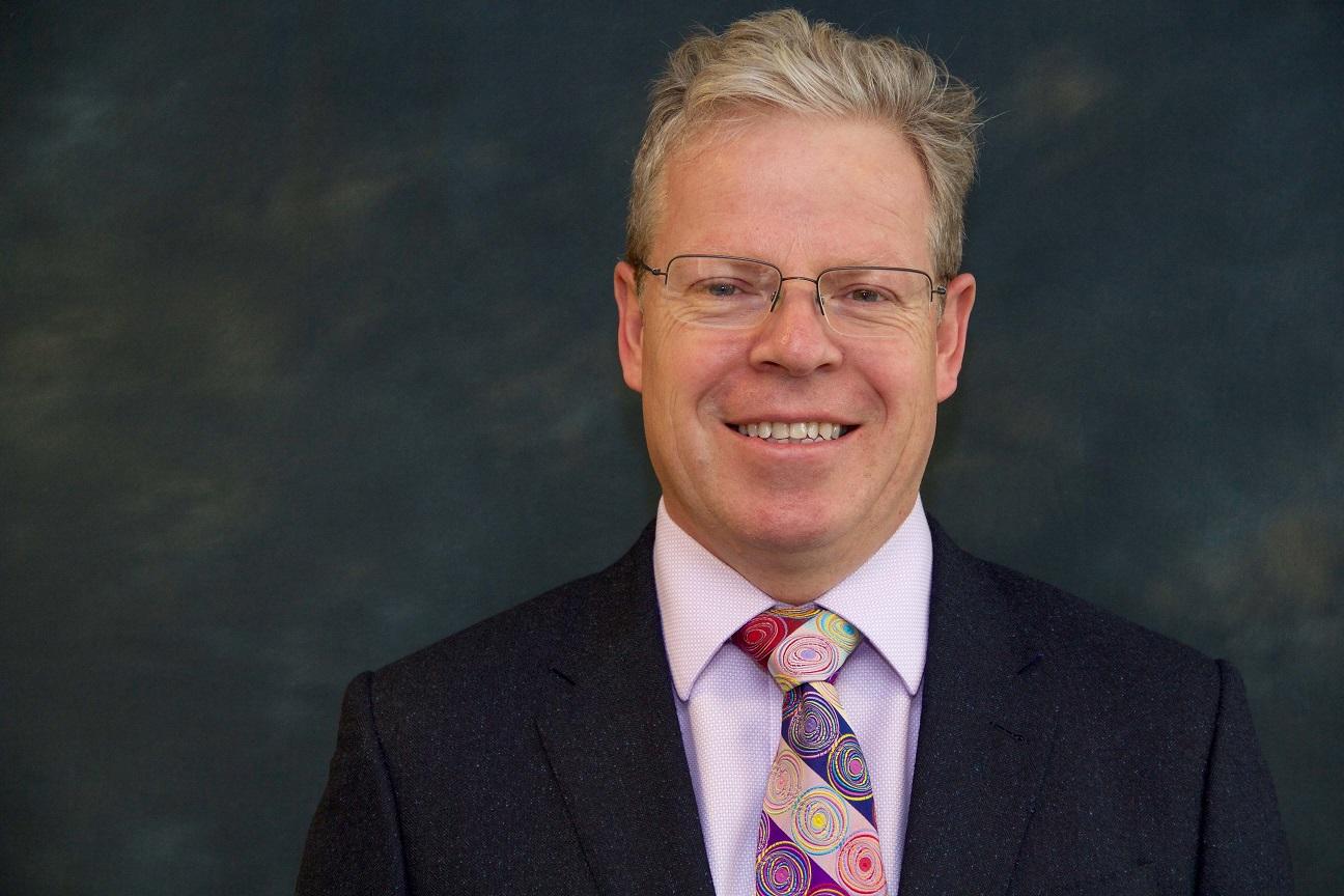 Dr Richard Preece